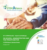 ICT in STEM